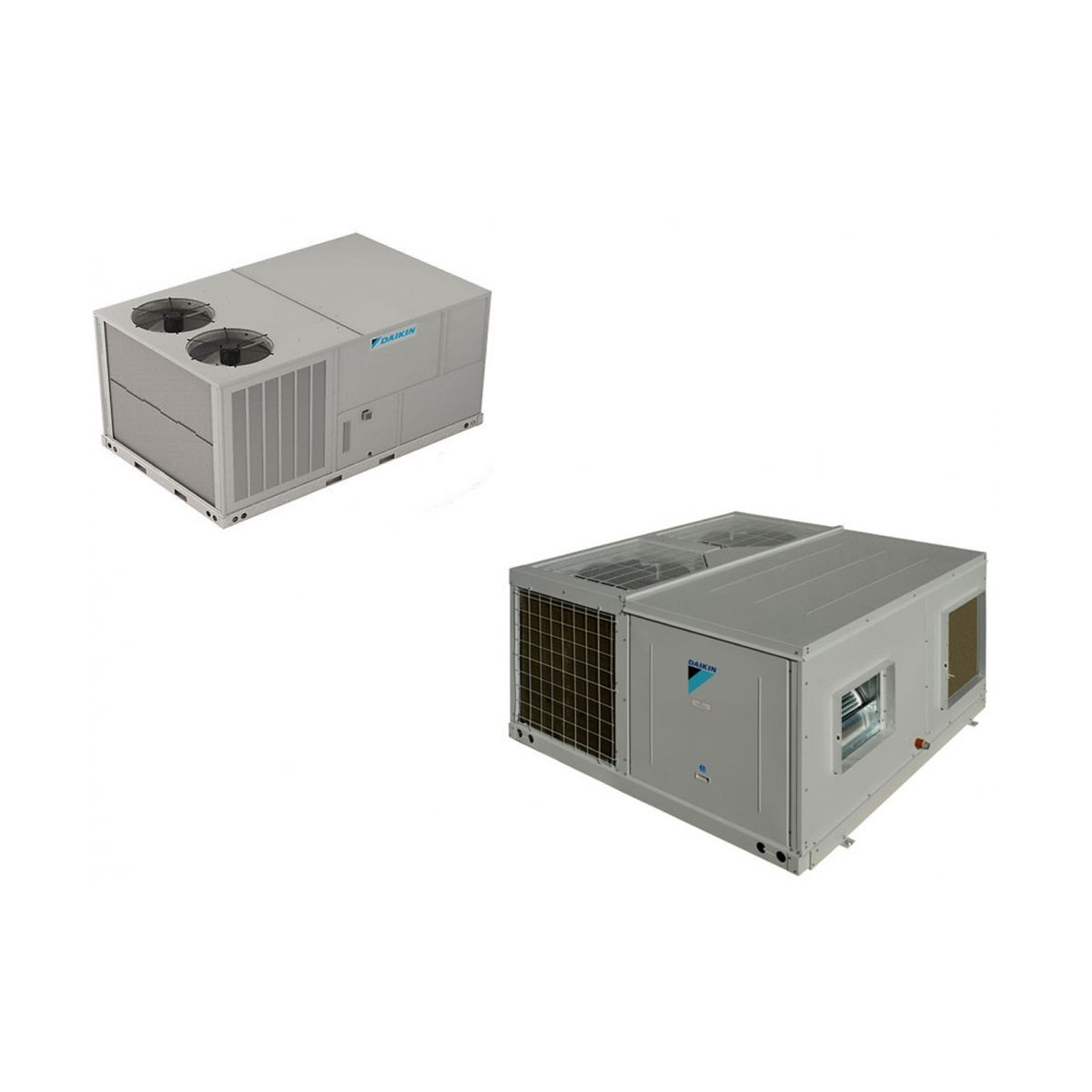 Daikin Air Conditioning Rooftop Packaged Unit Uatyq250cy1